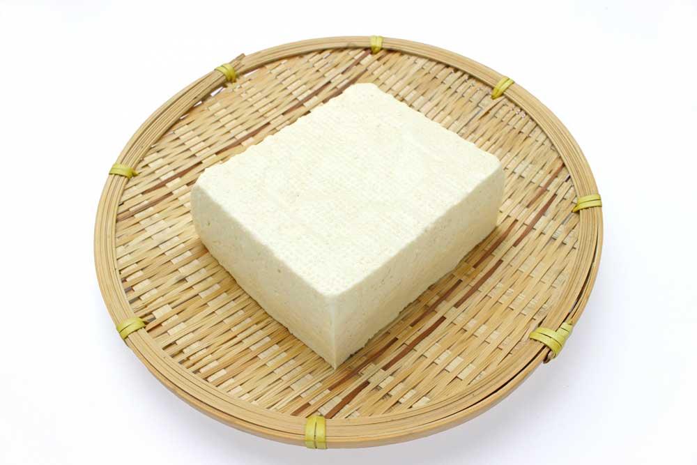 食費が節約できる食材「豆腐」